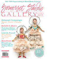 Somerset Studio Gallery Summer 2014