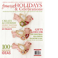 Somerset Holidays & Celebrations 2013 Volume 7