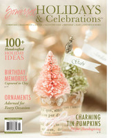 Somerset Holidays and Celebrations 2015 Volume 9