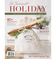 A Somerset Holiday Volume 10