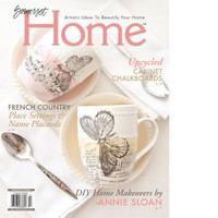 Somerset Home Autumn 2015