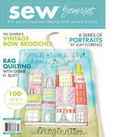 Sew Somerset Summer 2014