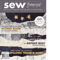 Sew Somerset Winter 2015
