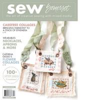 Sew Somerset Summer 2015