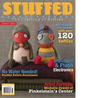 Stuffed Spring 2014