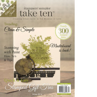 Take Ten Winter 2014