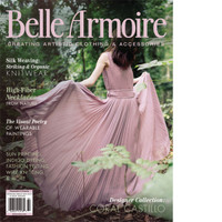 Belle Armoire Winter 2016