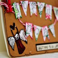 Joyeux Noel Project by Shannon Sawyer