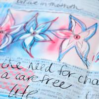 Art Journal Inspirational Project