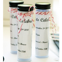 Planning a Party? Ideas and Inspiration for Party Invitations and Favors Project