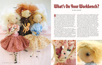 Art Doll Quarterly Autumn 2010