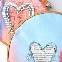 Heart Hoops Project