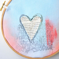 Heart Hoops Project