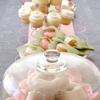 Sweet Treats Party Inspiration Project