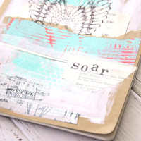 Soar Journal Project