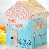 Home Sweet Home Box Project