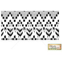 Unity Stamp Christy Tomlinson Cling Mount Stamp — Ikat Love