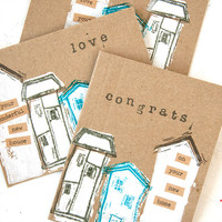 Housewarming Cards Project