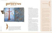 Art Journaling Autumn 2009