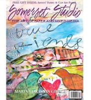 Somerset Studio Jul/Aug 2009