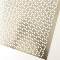 MD Metal Sheets 1 x 2' Aluminum Union Jack
