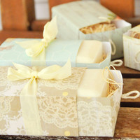 Soap Box Packaging Project