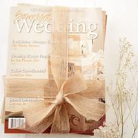 Somerset Wedding Package