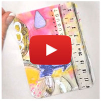 Art Pops Life Tutorial— August Anniversary Card by Roben-Marie Smith