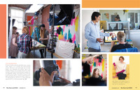 Where Women Create BUSINESS Autumn 2014