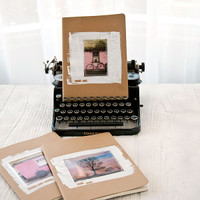 Cottage Garden Journals Project