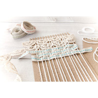 Trending: Wild About Weaving by Christen Olivarez