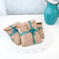 Postmarked Packages Project