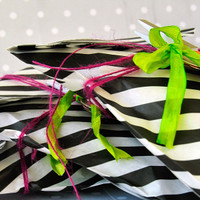 Halloween Party Favor Bags Project