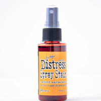 Ranger Ink Tim Holtz Distress Spray Stain — Spiced Marmalade