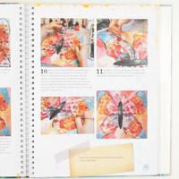 Paint Mojo: A Mixed Media Workshop by Tracy Verdugo