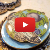PaperWhimsy Embossing Video Tutorial with Cat Kerr