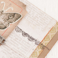 Rustic Chic Cards Project