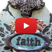 Mixed-Media Tag Video by Keren Tamir
