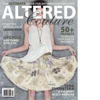 Altered Couture Winter 2016