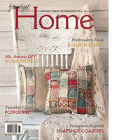 Somerset Home Spring 2016