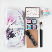 Carry Crafting Essentials with Papaya Art