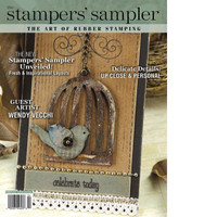 The Stampers' Sampler Apr/May 2010