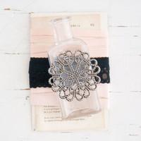 Somerset Boutique Perfume Bottle and Ephemera Pack
