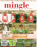 Mingle Winter 2016