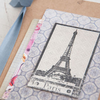 Art Journaling On-the-Go Kit Project