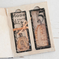 Trick or Treat Slide Mailer Project