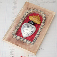 Burning Heart Project by Danita
