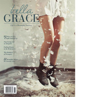 Bella Grace Issue 7