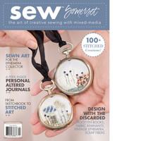 Sew Somerset Summer 2016