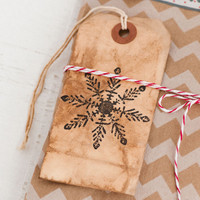Holiday Delight Goodie Bags Project